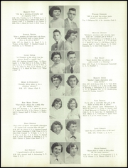 Page 15, 1954 Edition, Meadville Area High School - Red and Black Yearbook (Meadville, PA) online yearbook collection