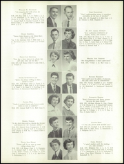 Page 17, 1954 Edition, Meadville Area High School - Red and Black Yearbook (Meadville, PA) online yearbook collection
