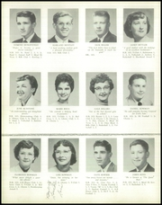 Page 12, 1955 Edition, Meadville Area High School - Red and Black Yearbook (Meadville, PA) online yearbook collection