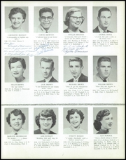 Page 13, 1955 Edition, Meadville Area High School - Red and Black Yearbook (Meadville, PA) online yearbook collection