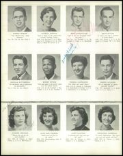 Page 14, 1955 Edition, Meadville Area High School - Red and Black Yearbook (Meadville, PA) online yearbook collection