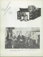 Page 10, 1957 Edition, Meadville Area High School - Red and Black Yearbook (Meadville, PA) online yearbook collection