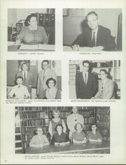 Page 12, 1957 Edition, Meadville Area High School - Red and Black Yearbook (Meadville, PA) online yearbook collection
