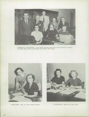 Page 14, 1957 Edition, Meadville Area High School - Red and Black Yearbook (Meadville, PA) online yearbook collection