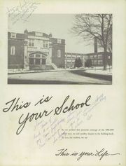 Page 7, 1957 Edition, Meadville Area High School - Red and Black Yearbook (Meadville, PA) online yearbook collection