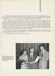 Page 7, 1958 Edition, Meadville Area High School - Red and Black Yearbook (Meadville, PA) online yearbook collection