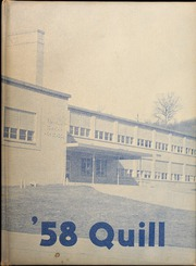 Page 1, 1958 Edition, Franklin Regional High School - Quill Yearbook (Murrysville, PA) online yearbook collection