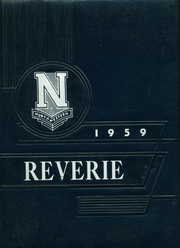 1959 Edition, Northwestern Lehigh High School - Reverie Yearbook (New Tripoli, PA)