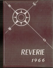 1966 Edition, Northwestern Lehigh High School - Reverie Yearbook (New Tripoli, PA)