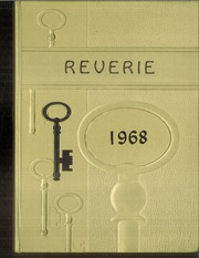 1968 Edition, Northwestern Lehigh High School - Reverie Yearbook (New Tripoli, PA)