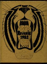 1982 Edition, Northwestern Lehigh High School - Reverie Yearbook (New Tripoli, PA)