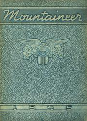 Page 1, 1945 Edition, Philipsburg Osceola Area High School - Mountaineer Yearbook (Philipsburg, PA) online yearbook collection