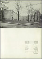 Page 5, 1945 Edition, Philipsburg Osceola Area High School - Mountaineer Yearbook (Philipsburg, PA) online yearbook collection