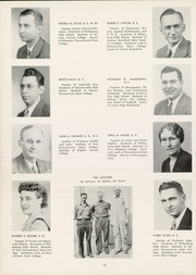 Page 16, 1948 Edition, Philipsburg Osceola Area High School - Mountaineer Yearbook (Philipsburg, PA) online yearbook collection