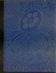 Page 1, 1949 Edition, Philipsburg Osceola Area High School - Mountaineer Yearbook (Philipsburg, PA) online yearbook collection