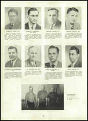 Page 14, 1951 Edition, Philipsburg Osceola Area High School - Mountaineer Yearbook (Philipsburg, PA) online yearbook collection
