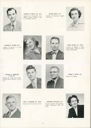 Page 15, 1954 Edition, Philipsburg Osceola Area High School - Mountaineer Yearbook (Philipsburg, PA) online yearbook collection