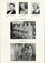 Page 16, 1954 Edition, Philipsburg Osceola Area High School - Mountaineer Yearbook (Philipsburg, PA) online yearbook collection
