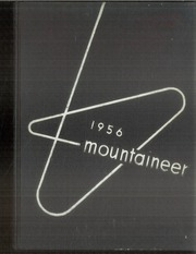 Page 1, 1956 Edition, Philipsburg Osceola Area High School - Mountaineer Yearbook (Philipsburg, PA) online yearbook collection