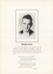 Page 8, 1956 Edition, Philipsburg Osceola Area High School - Mountaineer Yearbook (Philipsburg, PA) online yearbook collection