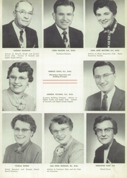 Page 11, 1957 Edition, Philipsburg Osceola Area High School - Mountaineer Yearbook (Philipsburg, PA) online yearbook collection