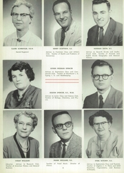 Page 12, 1957 Edition, Philipsburg Osceola Area High School - Mountaineer Yearbook (Philipsburg, PA) online yearbook collection