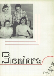 Page 13, 1957 Edition, Philipsburg Osceola Area High School - Mountaineer Yearbook (Philipsburg, PA) online yearbook collection