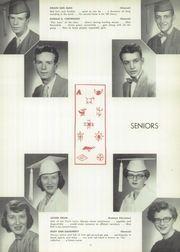Page 15, 1957 Edition, Philipsburg Osceola Area High School - Mountaineer Yearbook (Philipsburg, PA) online yearbook collection