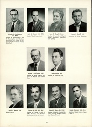 Page 14, 1958 Edition, Philipsburg Osceola Area High School - Mountaineer Yearbook (Philipsburg, PA) online yearbook collection