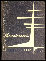 Page 1, 1961 Edition, Philipsburg Osceola Area High School - Mountaineer Yearbook (Philipsburg, PA) online yearbook collection