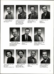 Page 11, 1961 Edition, Philipsburg Osceola Area High School - Mountaineer Yearbook (Philipsburg, PA) online yearbook collection