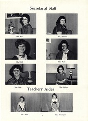 Page 15, 1971 Edition, Philipsburg Osceola Area High School - Mountaineer Yearbook (Philipsburg, PA) online yearbook collection