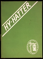 1945 Edition, Hatboro High School - Hi Hatter Yearbook (Hatboro, PA)