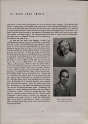 Page 15, 1946 Edition, Hatboro High School - Hi Hatter Yearbook (Hatboro, PA) online yearbook collection