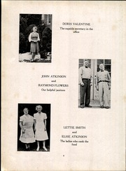 Page 12, 1947 Edition, Hatboro High School - Hi Hatter Yearbook (Hatboro, PA) online yearbook collection