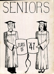 Page 13, 1947 Edition, Hatboro High School - Hi Hatter Yearbook (Hatboro, PA) online yearbook collection