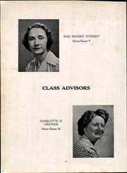 Page 14, 1947 Edition, Hatboro High School - Hi Hatter Yearbook (Hatboro, PA) online yearbook collection