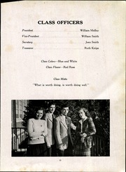 Page 15, 1947 Edition, Hatboro High School - Hi Hatter Yearbook (Hatboro, PA) online yearbook collection