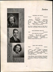 Page 16, 1947 Edition, Hatboro High School - Hi Hatter Yearbook (Hatboro, PA) online yearbook collection