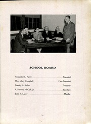 Page 9, 1947 Edition, Hatboro High School - Hi Hatter Yearbook (Hatboro, PA) online yearbook collection