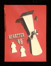 1948 Edition, Hatboro High School - Hi Hatter Yearbook (Hatboro, PA)