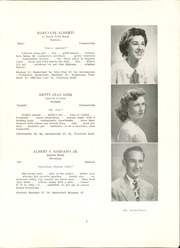 Page 7, 1949 Edition, Hatboro High School - Hi Hatter Yearbook (Hatboro, PA) online yearbook collection