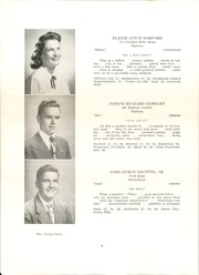 Page 8, 1949 Edition, Hatboro High School - Hi Hatter Yearbook (Hatboro, PA) online yearbook collection