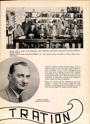 Page 11, 1952 Edition, Hatboro High School - Hi Hatter Yearbook (Hatboro, PA) online yearbook collection