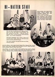 Page 16, 1952 Edition, Hatboro High School - Hi Hatter Yearbook (Hatboro, PA) online yearbook collection
