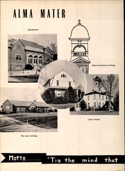 Page 8, 1952 Edition, Hatboro High School - Hi Hatter Yearbook (Hatboro, PA) online yearbook collection