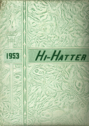 1953 Edition, Hatboro High School - Hi Hatter Yearbook (Hatboro, PA)