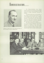 Page 10, 1954 Edition, Hatboro High School - Hi Hatter Yearbook (Hatboro, PA) online yearbook collection
