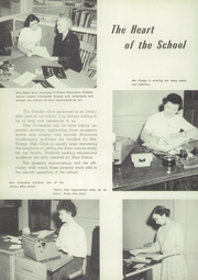 Page 12, 1954 Edition, Hatboro High School - Hi Hatter Yearbook (Hatboro, PA) online yearbook collection