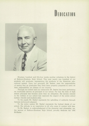 Page 7, 1954 Edition, Hatboro High School - Hi Hatter Yearbook (Hatboro, PA) online yearbook collection